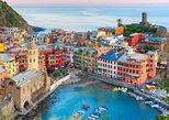 The best of Cinque terre Tour, Cinque Terre, Itália