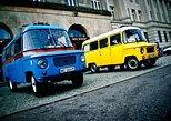Excursión privada por las zonas menos transitadas de Varsovia. Varsovia, POLONIA