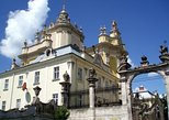 Customized Full-Day Tour of Lviv by Luxury Vehicle. Leopolis, Ukraine