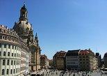 city walking tour Dresden, Dresden, GERMANY