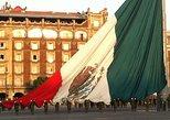 Recorrido por la ciudad durante una escala, Ciudad de Mexico, MEXICO