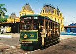Santos Shore Excursion: Full Day City Tour and GRU Airport Transfer,