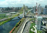 Santos Shore Excursion: Sao Paulo Full Day City Tour,