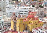 Guanajuato City Tour, San Miguel de Allende, MÉXICO