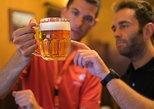 3-hour Beer Tasting Tour in Brussels, Bruselas, BELGICA