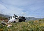 Crete Land Rover Safari with Lunch and Drinks. La Canea, Greece