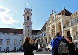 Coimbra Walking Tour. Coimbra, PORTUGAL