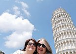 Pisa all inclusive: Baptistery, Cathedral and Leaning Tower guided tour. Pisa, ITALY