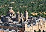 El Escorial, Vale dos Caídos, Excursão de um dia a Toledo saindo de Madri. Madrid, Espanha