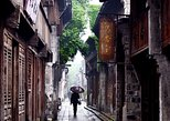 Wuzhen and Xitang Water Town Private Full Day Trip from Shanghai with Lunch and Dinner, Shanghai, CHINA