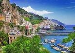 Excursão privada de um dia na Costa de Amalfi saindo de Sorrento. Sorrento, Itália