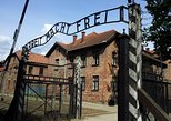 Auschwitz - Birkenau Memorial Tour from Krakow. Cracovia, Poland