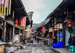 Full-Day Private Tour of Diaoyu Fortress and Laitan Ancient Town from Chongqing, Chongqing, CHINA