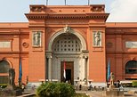 Half day guided trip to Egyptian Museum, Cairo, Egypt