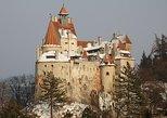 Excursión por los castillos de Bran y Rasnov desde Brasov. Brasov, RUMANIA