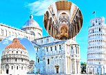 2.5-Hour Skip-the-Line Pisa and Leaning Tower Family Tour. Pisa, ITALY