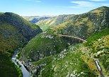 Taieri Gorge Railway Tour from Dunedin. Dunedin y la peninsula de Otago, New Zealand
