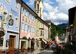 Garmisch-Partenkirchen Walking Tour, Garmisch Partenkirchen, Alemanha