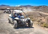 Excursiones en buggy por las dunas de Fuerteventura. Puerto del Rosario, ESPAÑA