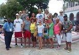 Excursão por pontos históricos de Nassau com Museu dos Piratas. Nassau, BAHAMAS