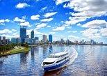 Swan River Scenic Cruise. Perth, AUSTRALIA
