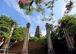 Excursión por la costa: recorrido de día completo por la ciudad de Hue desde el puerto Chan May. Hue, VIETNAM