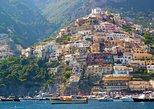 Excursão Privativa em Nápoles: Sorrento, Positano e Amalfi. Sorrento, Itália