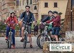 Mallorca Bike Tour: Cathedral, Parc de la Mar, Port Pickup. Mallorca, Spain