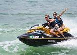 Excursão Terrestre de Curaçao: Excursão de Jet Ski ou Snorkel em Bote. Curazao, BRASIL