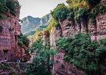 Private One Way Transfer to Guoliangcun Village from Zhengzhou, Zhengzhou, CHINA