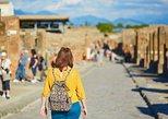 Excursão a pé clássica de Pompeia em 2 horas com um arqueólogo. Pompeya, Itália