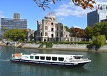 Hiroshima & Miyajima 1-day cruise tour (Use Public transportation), Hiroshima, JAPÃO