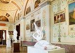 Excursión relajada de 2 días en San Petersburgo para pasajeros de cruceros con Museo de Faberge. San Petersburgo, RUSIA