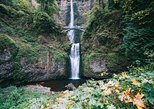 Waterfalls Tour from Portland: Multnomah, Columbia River Gorge. Portland, OR, UNITED STATES