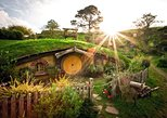 Tauranga Shore Excursion: Hobbiton Movie Set and Rotorua Geothermals Combo. Tauranga, New Zealand