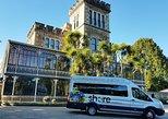Shore Excursion: Dunedin Highlights with Larnach Castle. Dunedin y la peninsula de Otago, New Zealand