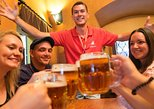 Visita guiada a la cata de cerveza belga de Bruselas. Bruselas, BELGICA