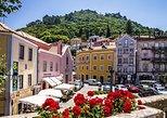 Small group tour to Sintra, Pena Palace, Regaleira, Cabo da Roca and Cascais,