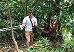 Excursión a Gran Buda y a la selva Trek con almuerzo en Phuket. Phuket, TAILANDIA