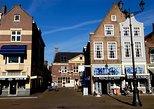 Walkingtour Delft - the city of orange and blue, The Hague, HOLLAND