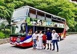 Autobús VIP por las tradiciones de Costa Rica desde Guanacaste. Playa Flamingo, COSTA RICA