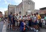 Taormina and Castelmola Tour from Messina. Mesina, ITALY