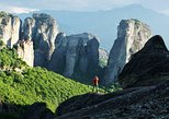 Meteora Monasteries Full Day Private Tour. Meteora, Greece