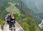 Huayna Picchu and Machu Picchu from Cusco Full day, Cusco, PERU