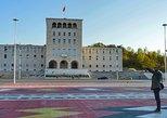 Communist History Tour Tirana & Street Food,