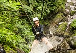 Lost Canyon Canyoning Experience with Lunch in Costa Rica. La Fortuna, COSTA RICA