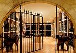 Viagem de um dia de degustação de vinho com a exclusiva classificação de 1855 de Medoc. Bordeaux, França