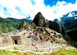 Three-Day Tour to Cusco and Machu Picchu, Machu Picchu, PERU