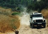 Grand Tour Full Day Jeep Safari from Ayia Napa, Ayia Napa, CHIPRE