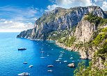 Amalfi to Capri Private Boat Tour. Amalfi, ITALY